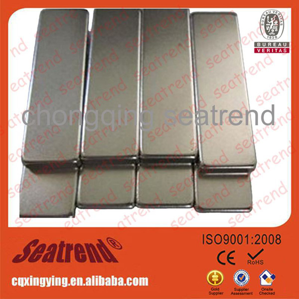 China N35,N38,N40,N42,N45,N48,N50,N52 Ring, Round, Block, Ball, Cylinder Permanent Strong Rare Earth Magnet Neodymium 200kg