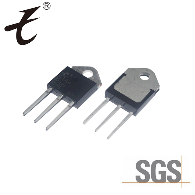 Supply high quality Speed dedicated TRIAC THYRISTOR triac EK BTA41-600B bta41
