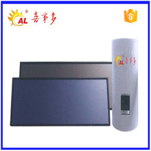 pressure split system sun solar water heating collector