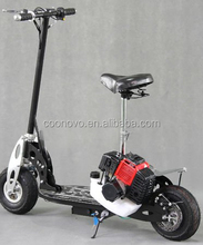 2015 popular Gasoline scooter moped (2 stroke)