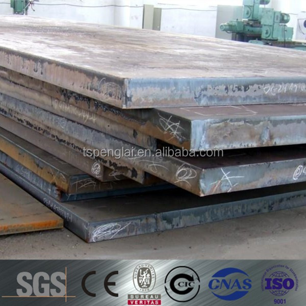 q235 a36 ss400 low price q345b steel plate specifications