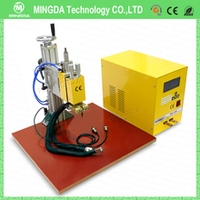 High precision capacitive discharge welder/ MD-300 micro spot welding machine for lithium ion cells pack