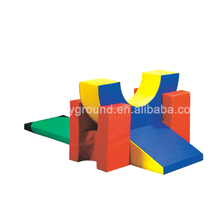 Children soft play toys equipment kids soft play gym playground indoor soft play