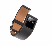 2018 hot sale 20mm/21mm/22mm smart leather bracelet for watches