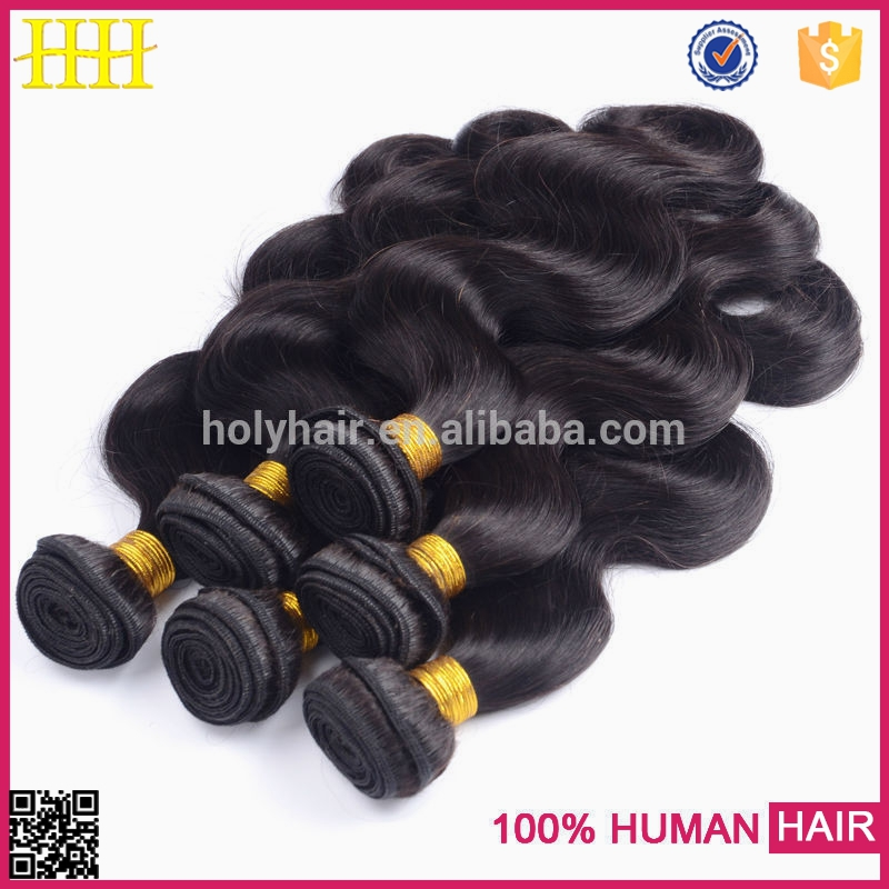 Belling selling in America brazilian body wave 100% virgin hair high quality