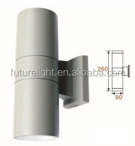 made in China wall mount 10w led outdoor wall light