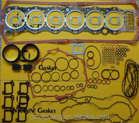 ENGINE FOR ISUZU 6WG1 Head Gasket ,Full SET Engine Factory direct sales TAIWAN Technology FOR 1-87812-144-0