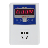 Nomo wholesale temperature controller reptile thermostat with electronic timer
