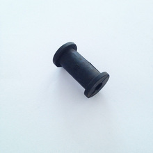 Auto molded rubber parts