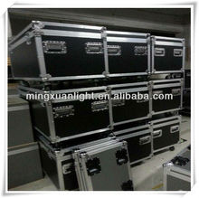 New Products 2014 satge equipment aluminum flight case hardware tool box YS-1108