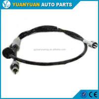 spare parts daewoo matiz 96347901 96380527 speedometer cable for daewoo matiz 1998 - 2016