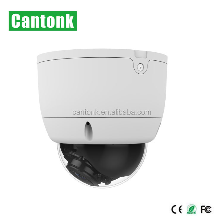 2 megapixel Smart Outdoor Indoor Mini IP Network PTZ IR Dome Camera