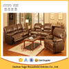 Free sample home theater lazy boy corduroy fabric recliner furniture sofa parts