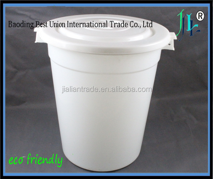 China manufacture trade assurance double layer tea water bucket
