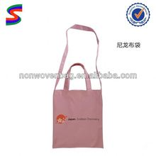 Nylon Golf Gun Bag Reusable Nylon Bag