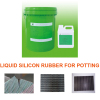 2 Part Silicone Rubber Potting LSR Silikon Sealant