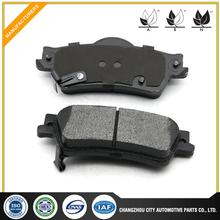 Brand new no asbestos brake pads with great price