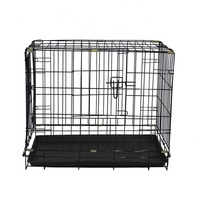 24' 30'36'42' China factory supply animal cage dog pet supplies crates cheap price