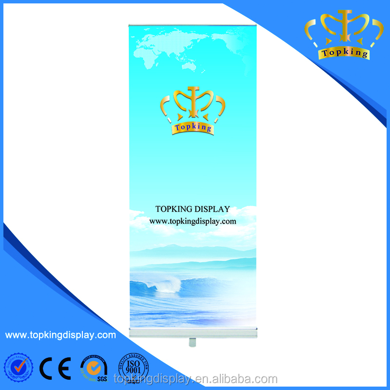 Aluminum Roll Up Stands,Roll Up Screen Banner With Factory <strong>Price</strong>