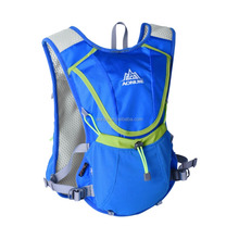 Running hydration backpack with bladder bag sports bicycle hydration backpack bag