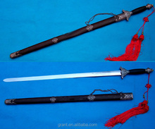 Martial arts style Chinese weapon dao broad sword