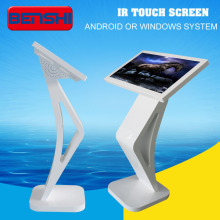 Original A+ Panel 25 Inch Interactive and Digital Indoor Application android touch screen kiosk