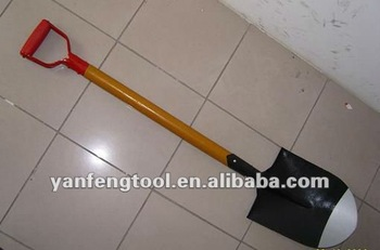 different types of shovel S503D