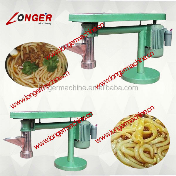 Beef Tendon noodle machine