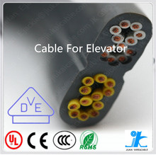 5% Sale Discount For Hot-Selling Flat Elevator Cable 600v elevator travel cable drill pipe elevator Cable