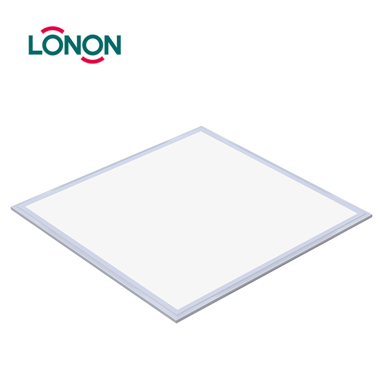 Super bright indoor office 40w dimmable square 2*2 light panel