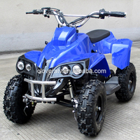 2016 New style 2 Stroke Quads 49CC ATV for Children