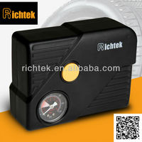 Richtek automatic tire inflator/mini cheap automatic tire inflator for sale