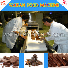 China gold supplier chocolate grinding machine/Mini Chocolate Production Line