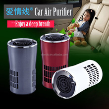 High quality Household air purifier air cleaner remove formaldehyde stink dust eliminate pm2.5