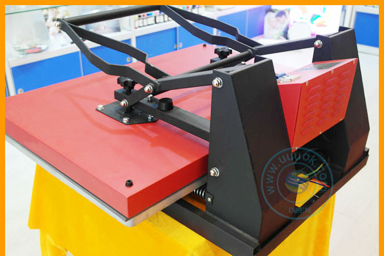 Large Format Sublimation Heat Transfer Machine Price Buy