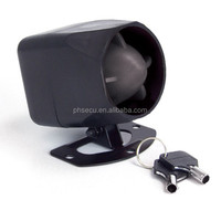 Alarm Siren Mini Electric Car Horn