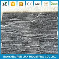 Hot selling temporary building materials faux brick stone siding cheap construction materials with high quality