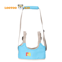 Alibaba Trade Assurance 3 in 1baby Toddler Belts/Adjustable baby walking assistance/safety walker
