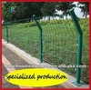 highway using beautiful vinyl coated wire mesh fence
