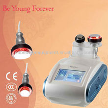 portable body sculpture fat cell reduction beauty machine