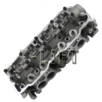 Cylinder Head for NISSAN H20 Forklift Engine Parts