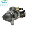 Auto parts starter motor for Hino EK100 28100-1020