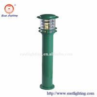 China Zhongshan manufacturer European garden bollard light