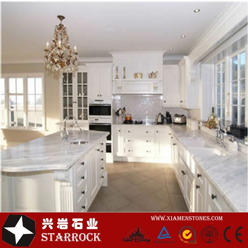 Super pure white quartz stone for countertops
