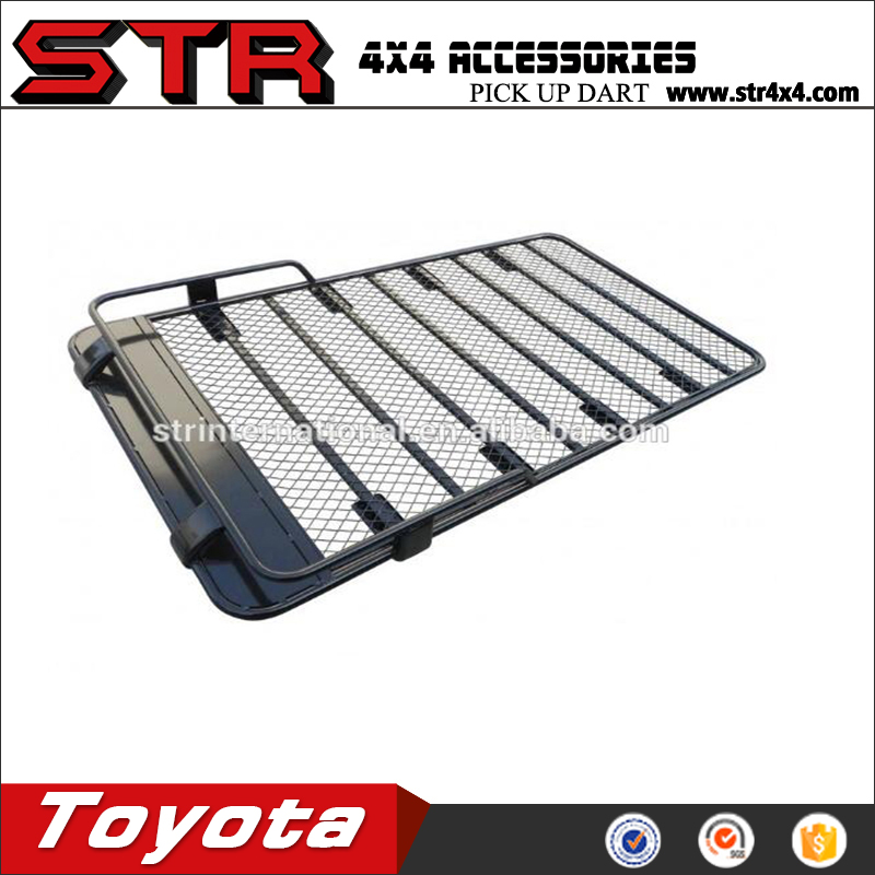4X4 Offroad Roof Rack Used Roof For Toyotas Revo Parts