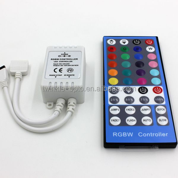 2015 new WRGB LED strip CE ROHS SMD5050 RGBW