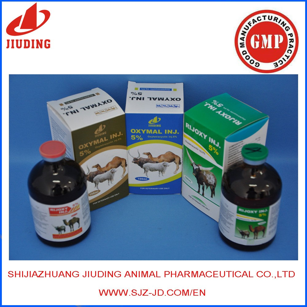 Generic veterinary drugs for cattle - Tulathromycin injection