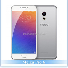 "New MEIZU Pro6 4G LTE Meizu Pro 6 Mobile Phone Helio X25 MT6797T Deca Core 2.0GHz 5.2""4GB RAM 32GB/64GB ROM Android 6.0 Phones"