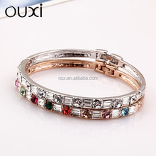 2015 OUXI new arrival wholesale new model bangles