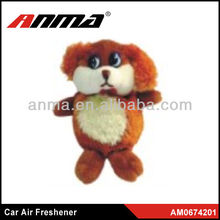 Sweet car mate air freshener model made in China factory Zhejiang
